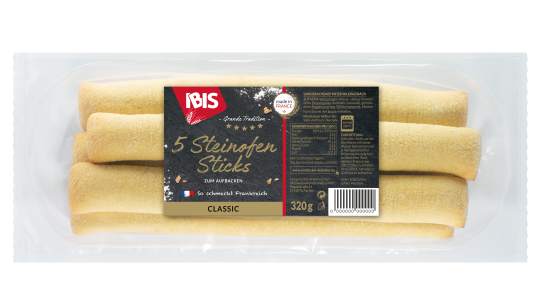 IBIS Oven-Baked Sticks Classic